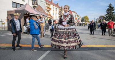 Abszolút győztes született az idei Pécsváradi Leányvásáron