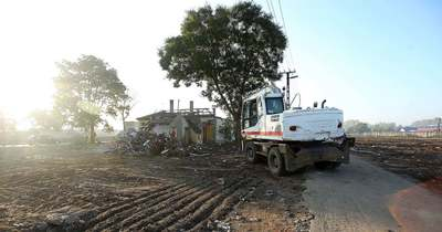 Hogyan hasznosítja a nyíregyházi önkormányzat a Tüzér utca környékén megüresedett területet?
