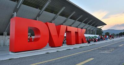 DVTK: fellebbezés elfogadva, új eljárást indít az MLSZ