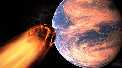 Most jelentette be a NASA: egyenesen felénk száguld egy hatalmas aszteroida