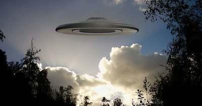 Léteznek a földönkívüliek? Rejtélyes videó tartja rettegésben az embereket