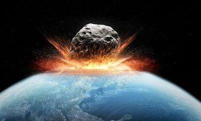 Óriási aszteroidák száguldanak a Föld felé: az egyik akkora, mint a Gízai nagy piramis