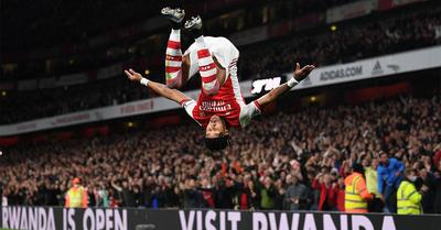 Premier League: a 95. percben mentett pontot az Arsenal
