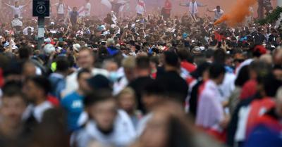 """Anglia: """"Elkerülhetetlen büntetés; az FA olcsón megúszta"""" – sajtóvisszhang"""