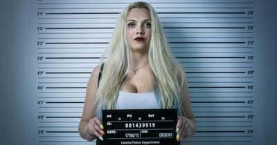 Ők Magyarország legveszélyesebb női bűnözői