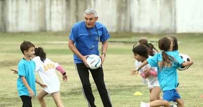 Rendszeresen sportolhatnak a gyermekvédelmi gondozásban élők