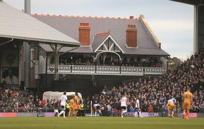 Az FFT nagy stadionmustrája: az 50 legjobb brit futballpálya