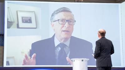 A Microsoft vezetősége emailben kérte Bill Gates-et, hogy ne flörtöljön az alkalmazottaival
