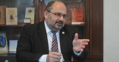 Ismét Nagy Csaba lett a megyei elnök