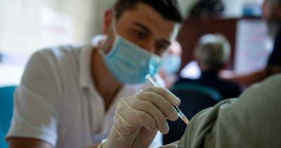 Újra nőtt a fertőzöttek száma Tolnában