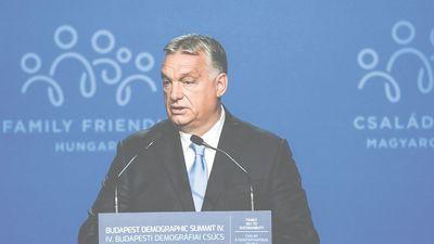 Századvég: a választók 51 százaléka Orbán Viktorra szavazna