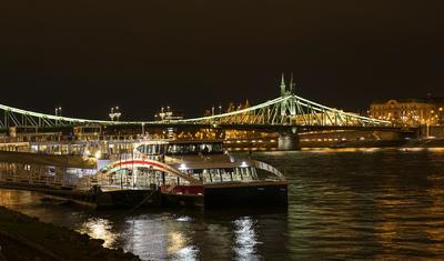 Decembertől közlekedik a Bécs-Budapest gyorskatamarán