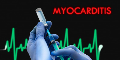 Kiderült, mekkora a szívizomgyulladás kockázata a Covid-19 oltás után