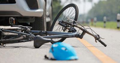 Halálos kerékpárbaleset történt Kaposváron a Volán telepnél