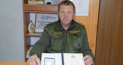 Rangos önkormányzati díjjal ismerték el Oros Kálmán tevékenységét
