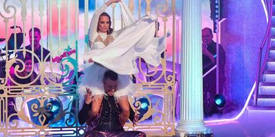 Dancing with the Stars: Dobó Katáék majdnem kiestek, a színésznő elfáradt