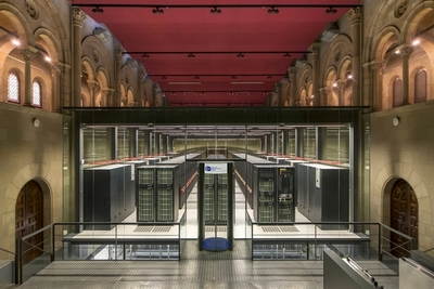 Európa legnagyobb szuperszámítógépét fejlesztik Magyarországon