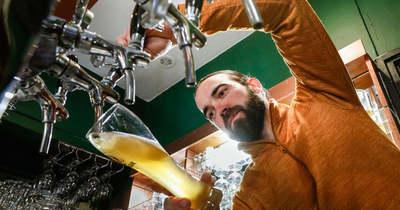 Egész évben népszerű a sör – Vasi vendéglátóegység üzletvezetőjét is kérdeztük