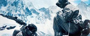 Az Everest százéves rejtélye