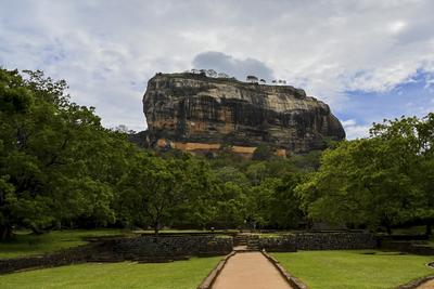 200 méteres Srí Lanka-i óriás - fotógaléria