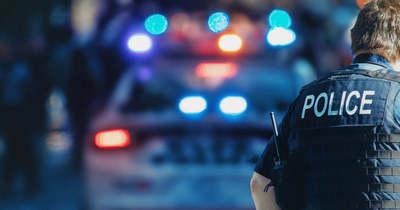 Most érkezett: fiatal férfi őrjöngött az utcán Budapesten – pár perc múlva holtan esett össze