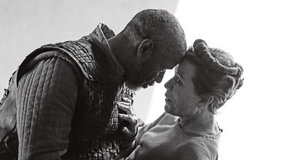 Különleges látványvilágot ígér Denzel Washington Macbeth-filmje - videó