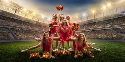 A cheerleading az álmod? Most új lehetőségek nyílnak meg előtted!