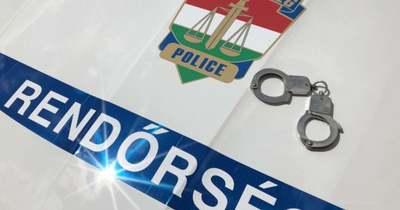 Két nőt kirabolt, a kalauzt hajánál fogva rángatta a végegyházi férfi