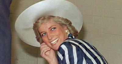 Fény derült a titokra! Megtudtuk, ki örökli Diana hercegnő méregdrága ékszereit!