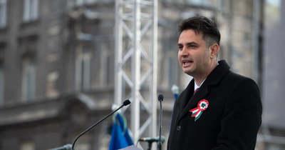 Márki-Zay balos nagygyűlése nyílt provokáció a Békemenet ellen