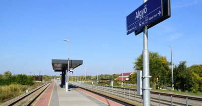 Algyő szempontjából is megvizsgálták a tramtrain közlekedést