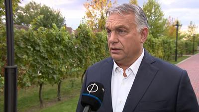 Orbán Viktor: Bármelyik pillanatban lezárulhat a reptér megvásárlása