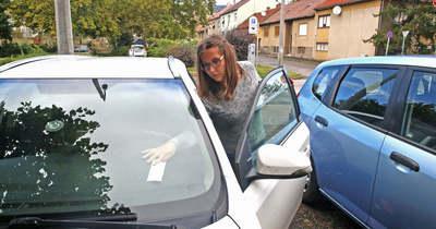 Lehet, hogy csalnak a parkolással – veti fel olvasónk