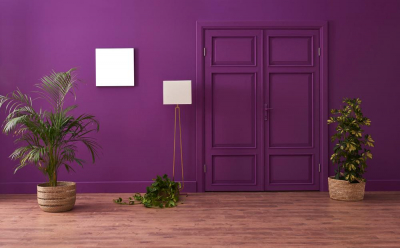 Ezek lesznek a legtrendibb színek a lakások falain jövőre