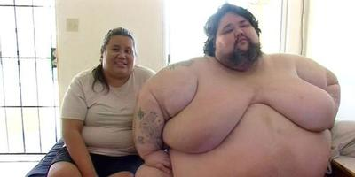 39 évesen, 400 kilósan halt meg a világ legkövérebb embere: 7 éve az ágyat se tudta elhagyni