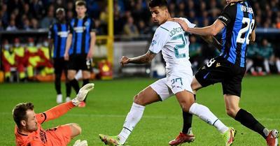 BL: a Manchester City kiütéssel nyert az FC Bruges ellen