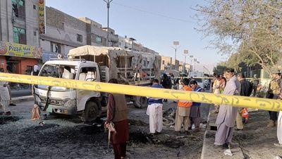 Vérszemet kaptak a pakisztáni tálibok az afgán hatalomátvétel óta
