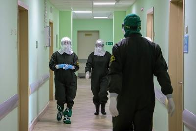 Egyhetes munkaszünet bevezetését kezdeményezte október 23-tól a kormány a járványhelyzet romlása miatt ebben az országban