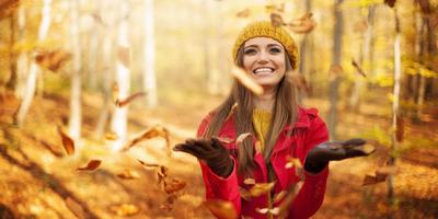 Így tedd magad töltőre ősszel, hogy ne temessen maga alá a depicunami