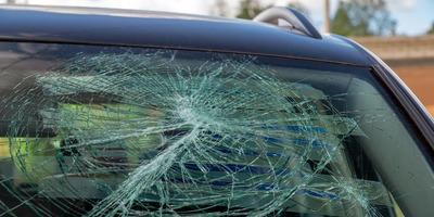 Halálos gázolás történt az M7-es autópályán: egy gyalogos akart átkelni az úttesten