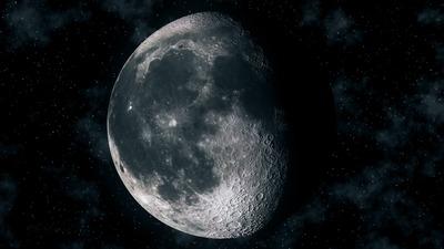 Különös dolgot talált a Holdon a kínai holdjáró