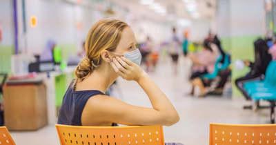 Nagyot ugrott Baranyában a fertőzöttek száma egy nap alatt