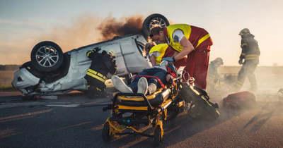 Anya és lánya veszítette életét egy brutális balesetben Faddnál, a 16 éves lány kizuhant a kocsiból