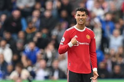 C. Ronaldo már az edzőkérdésbe is beleszól, kirúgatná a ManUnited menedzserét
