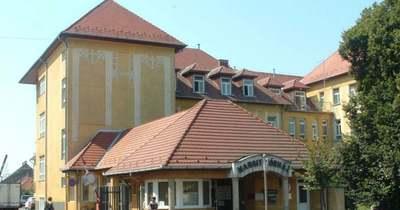 Látogatási tilalmat rendeltek el a csornai Margit Kórházban, és a Soproni Gyógyközpontban is