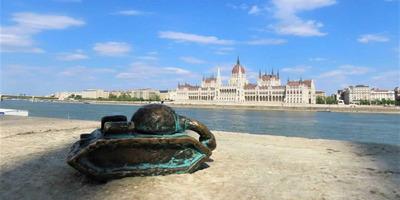 Miniszobrok nyomában Budán - fedezd fel a fővárost! 1. rész