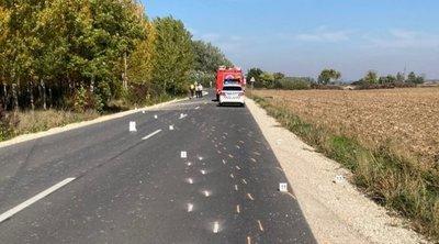 Megrázó fotókat kaptunk: ebből az autóból repült ki a szörnyethalt 16 éves lány Tolna megyében