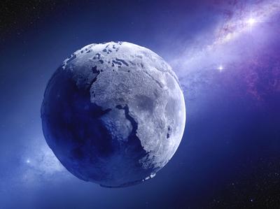 Rövid idő alatt kipusztul a Föld