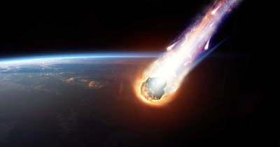 Tűzgömb húzott el az égen – Vas megyéből is látni lehetett az égi jelenséget
