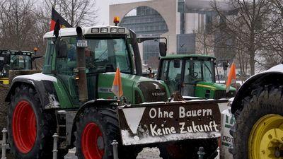 A gazdák helyett ismét Brüsszel mellé állt a magyar baloldal